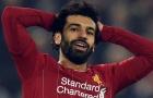 Mohamed Salah: ''Tôi không quan tâm đến những gì mọi người mong đợi ở tôi''
