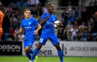 Vừa ''xé lưới'' Alisson, ''sát thủ'' fan MU được Premier League mời gọi