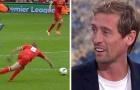 Peter Crouch: ''Không ai ở Liverpool đang nói về chức vô địch''