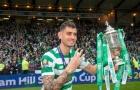 Sau Wanyama, Van Dijk, Tierney, Premier League lại muốn ''hút máu'' thêm trụ cột hàng thủ Celtic