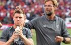 Klopp chia sẻ: Có ''người chơi được 13 vị trí'' và ''đồng bọn'', Liverpool không cần chuyên gia