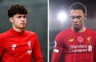 ''Sao mai'' Liverpool: ''Tôi luôn nhìn vào Trent''