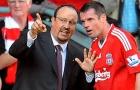Kỷ niệm hài hước của cựu HLV Liverpool: ''Tôi không hiểu con gái nói gì''