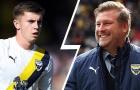 HLV Oxford: ''Liverpool nên tự hào về anh ấy''