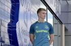 Ghi 12 bàn sau 11 trận, ''sao mai'' vẫn bị Everton đẩy đi không thương tiếc