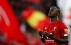Sao Liverpool giải thích: Mane đã thay đổi thế nào để trở thành ''sát thủ tinh hoa''?