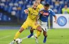 Tới Verona tìm ''báu vật của Serie A'', 2 tên tuổi Anh đấu 3 đại diện Ý