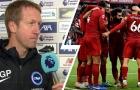 'Không có điểm yếu nào ở Liverpool, hoàn toàn không có'