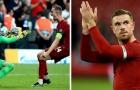 Trước trận derby, thủ quân Liverpool dành lời động viên cho ''kẻ đóng thế''