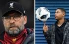 Với một điều kiện, Liverpool có thể sẽ chiêu mộ tiền đạo mới