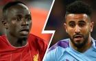 HLV Algeria: Không phải Mane, 'Quả bóng Vàng' châu Phi nên được trao cho Mahrez