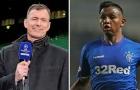 Người cũ Chelsea ca tụng học trò của Gerrard 'hay nhất ở Scotland'