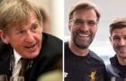 'Tha cho tôi, đừng ai nhắc đến chuyện Steven sẽ đến Anfield và thay thế Jurgen sau 5 năm nữa'