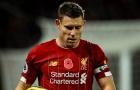 'Phòng thay đồ của Liverpool đầy những người tốt'