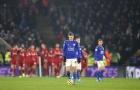 Luận Leicester: Chơi một bài chưa đủ, hy vọng sẽ đặt ở tương lai