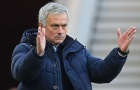 Giữa 'bão chấn thương', Mourinho nhận cú hích lớn từ đội trưởng