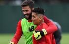Đồng đội khẳng định: ' Có được bàn thắng sẽ giúp Firmino tự tin hơn'