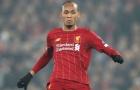 Fabinho: 'Anh ấy là cầu thủ tốt nhất Liverpool, xứng đáng giành QBV'