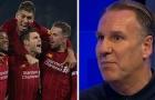 'Liverpool chưa nhận được sự tôn trọng mà họ xứng đáng'
