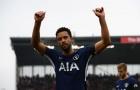 'Sự ra đi của anh ấy là một đòn giáng mạnh vào Tottenham'