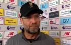 Klopp: 'Vào một ngày bình thường, chúng tôi sẽ ghi 3 bàn trong hiệp 1'