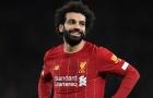 'Tôi đã trở lại sau chấn thương nên Liverpool đã thắng'