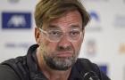 Klopp: 'Làm sao Liverpool có thể nghĩ đến việc bán bất cứ ai?'