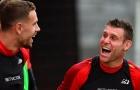 So sánh Pogba với 2 cựu binh, McAteer chỉ ra khác biệt giữa Liverpool và Man United