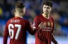 Klopp quyết dùng đội trẻ, ban lãnh đạo Liverpool ra quyết định đầy hào phóng