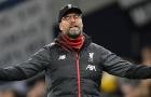 'Bất kể Klopp làm gì, NHM Liverpool sẽ ủng hộ ông ấy'
