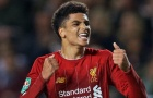 Sao trẻ Liverpool lấy chính đối thủ hạng 3 làm động lực thi đấu