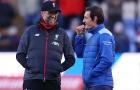 Shrewsbury thất thu 500.000 bảng vì quyết định của HLV Jurgen Klopp