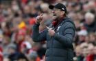 Klopp vắng mặt tại Anfield, 'kẻ đóng thế' vẫn cảm nhận được sự hiện diện