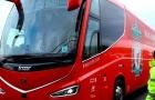 Phá xe buýt của Liverpool, CĐV West Ham sẽ bị cấm đến sân trọn đời