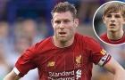 Sao trẻ Liverpool: 'Milner ăn mừng còn cuồng nhiệt hơn chúng tôi!'
