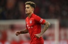 'Một số người đã quên rằng Coutinho từng cư xử tồi tệ như thế nào'