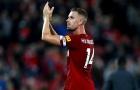 Thủ quân Liverpool: 'Vẫn còn những điều chúng tôi có thể cải thiện'