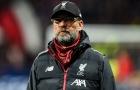 Thất bại ở Madrid, Klopp có thất vọng không?