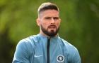 'Người thừa' Chelsea tiếp tục 'hot', thêm ứng viên tranh Scudetto theo đuổi