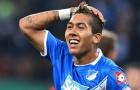 'Việc chơi ở Đức đã tạo ra sự khác biệt cho sự nghiệp của Firmino'