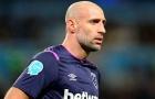 Cựu sao Man City: 'Anfield là một trong những sân đấu ưa thích của tôi'