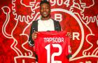 Tân binh 18 triệu euro của Leverkusen từng suýt cập bến Premier League