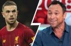 Người cũ Chelsea: 'Liverpool chắc chắn nhớ Jordan Henderson'