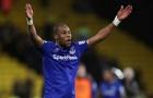 Trình diễn thảm hoạ ở Emirates, nhà vô địch World Cup mất luôn niềm tin của Everton