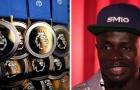 Sao Liverpool: 'Tôi không quan tâm đến huy chương'