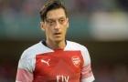 Bán Ozil, Arsenal chịu lỗ số tiền lớn hơn cả ngân sách chuyển nhượng