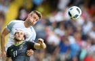 Chấm điểm Anh 2-1 Wales: Bale sắm vai ngôi sao cô đơn