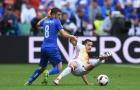 Giờ thì ai cũng phải run sợ trước Italy