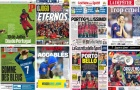 Truyền thông thế giới thờ ơ với nhà vô địch EURO