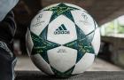 """Bóng mới """"siêu độc"""" của Champions League 2016/17"""